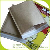 colorfull kraft paper envelope,custom padded envelope