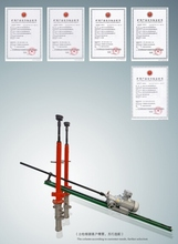 KHYD50 China cheap hand drilling machine specifications