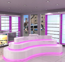 luxury beauty salon equipment for salon and beauty stores