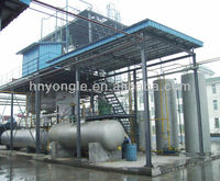 Africa hottes Sunflower oil making machine | machinery | plant | factory | line extraction, refinery, and dewaxing with SIO & CE