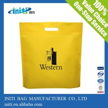 Nonwoven Shopping Bag From China Supplier
