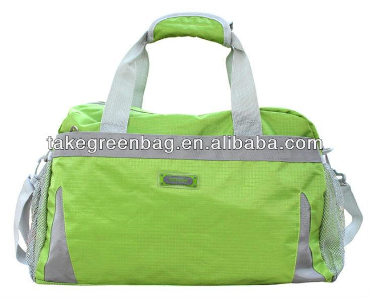 çok fonksiyonlu spor seyahat çantası açık çantası Seyahat çantası-rahat