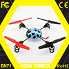 4Channels With Gyroscope 3D Rolling RC LADYBUG, 2.4G Transmitter, Beatle Quadcopter, Balsa Model Airplane Kits v929