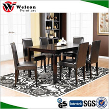 dining table and chair WD-21