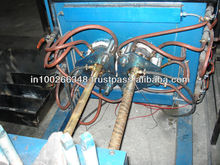 Copper Casting machines for 8mm rods