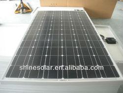 140w / 150w /160w solar panel price