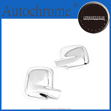 Decorative car accessory accent, car styling chrome side mirror cover (Left Hand Version) - for Volkswagen New Caddy