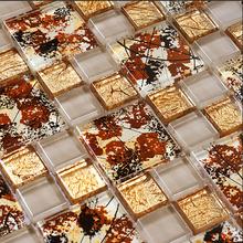 Cuadrícula alta calidad molde de hormigón ladrillo moho para pavimento mosaico
