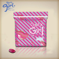 manufacturers companies supplier distributors women menstrual cotton anion sanitary towel pads napkins for ladies female day use