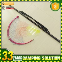 Buy Wholesale 500mm Depth Flying Fishing Landing Net