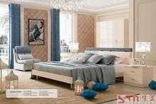 China buy danish modern bedroom furniture