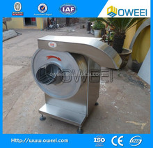 High quality cheap automatic french fries potato chips cutting machine price