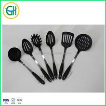 Food grade cute kitchen utensils thai cooking tools Kitchen Rack restaurant utensils