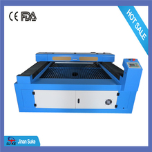 Wood large laser cutting bed machine for sale in New Zealand