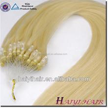 Hot Selling Micro Ring For Keratin Prebonded Human Hair Extensions 1.0g/0.8g/0.5g