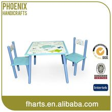 Nice Design Oem Service Kids Play Table