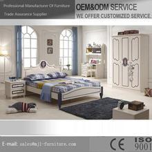 Modern most popular antique wooden medical bed