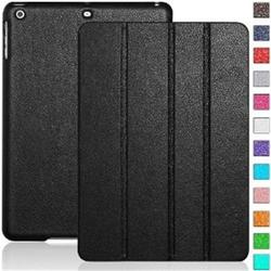 For ipad air leather case /stand leather case for apple ipad air/Leatherette Case Cover for Apple iPad Air 5G 5th 5 Generation