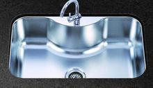Big under mount kitchen sink -HQ-9121