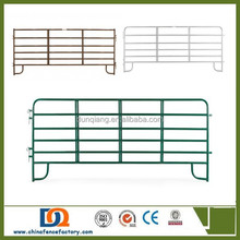 bestiame pannello recinzione in fattoria