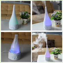 aroma stone diffuser real wood&glass electric aroma diffuser diffuer aromaterapic