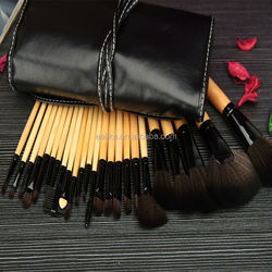 assorted best professional girls bed head 24 piece 24 pcs 24pcs makeup brush set