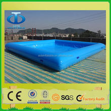 Popular most popular 2013 inflatable water crazy pool slide
