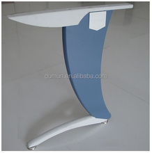 Modern office steel table leg for office workstation made in China