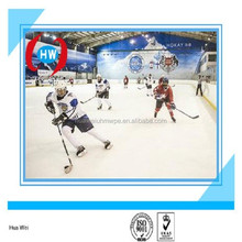 uhmw-pe synthetic ice rink/synthetic ice hockey rink/ice rink equipment