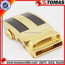 Metal personalized normal adjustable belt buckle