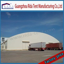 Hotsale sports hall tent for sport football basketball