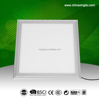 60x60 cm led panel lighting big size 48W