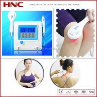 HNC factory offer rheumatoid arthritis laser therapy low level laser machine