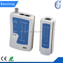 New design fashion low price network cable tester & wire tracker