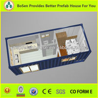 prefab houses china container hotel