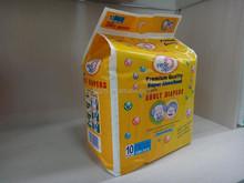 China PE backsheet of Adult Incontinence Diaper