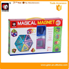 Hot promotional toys 20 PCS magical magnet sets for kids