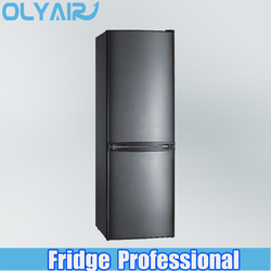 noiseless absorption refrigerator