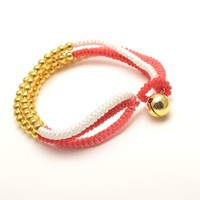 bracelet jewelry paracord survival bracelet Good quality with great price