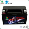 12V 7Ah Motorcycle Battery YTX7A-BS(MF)