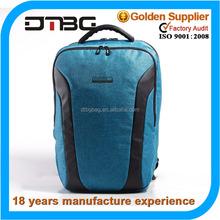 PU case backpack bag for notebook