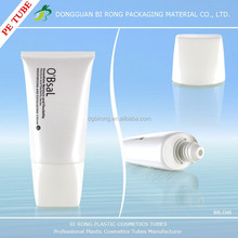 60ml whitening cream and shand therapy squeeze tube cosmetic