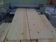 pine timbers panels / Chile pine / F4 star glue
