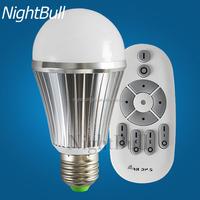 China manufacturer 12w led light bulb with e19 base AE-591