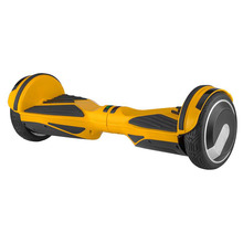 2015 Latest NEW hoverboard two wheel electric self balancing scooter