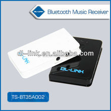 Factory supply,with CE BQB,3.5mm Bluetooth audio transmitter,a2dp bluetooth music receiver,,Patent model!