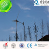 5000w 120/220/240v wind turbine generator for home use made in china