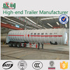 LNG Tank Truck Manufacturer Shengrun LNG Tank Truck Trailer Sale