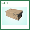 design for shoe packaging box/environmental cosmetic packaging box