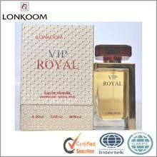 natural perfume, fragrance brand and eau de parfum VIP royal perfume